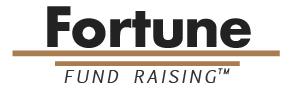 Fortune Fund Raising